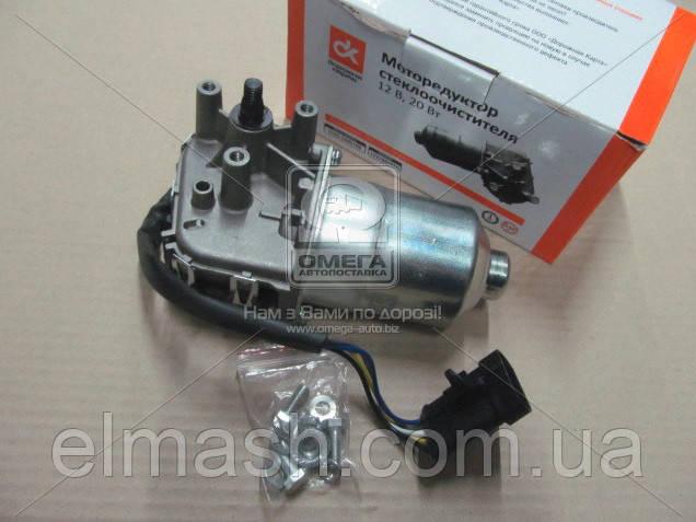Моторедуктор стеклоочистителя УАЗ 3163 Патриот 12В 20Вт <ДК>
