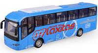 Автобус на радиоуправлении 666-698A, фото 1