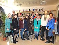 Екскурсія студентів на ПВКП «Волиньспецторг»: нові враження, нові амбіції та завдання на майбутнє