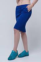 Теплая шерстяная вязаная юбка р.46-52, четыри цветов, код 4704М