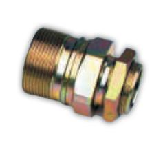 Быстроразъёмное соединение с резьбой Hyva(БРС папа / male)