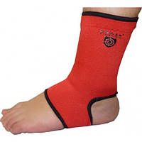 Голеностоп ELASTIC ANKLE SUPPORT PS-6003 Red (Power System)