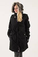 Куртка Killtec 56 Чёрная (82647-56)