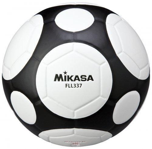 Мяч футзальный Mikasa FLL337-WB