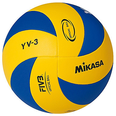 Мяч волейбольный Mikasa YV-3