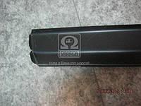 Соединитель порога левый ВАЗ 2121 без отверстий (пр-во Экрис)