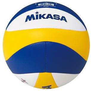 Мяч волейбольный Mikasa VLS300, фото 2