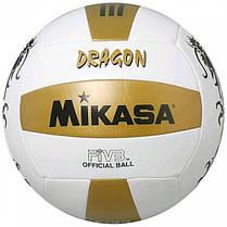 Мяч волейбольный Mikasa VXS-DR1, фото 2
