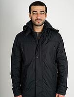 Куртка Megapolis 54 Чёрная (114516-54)