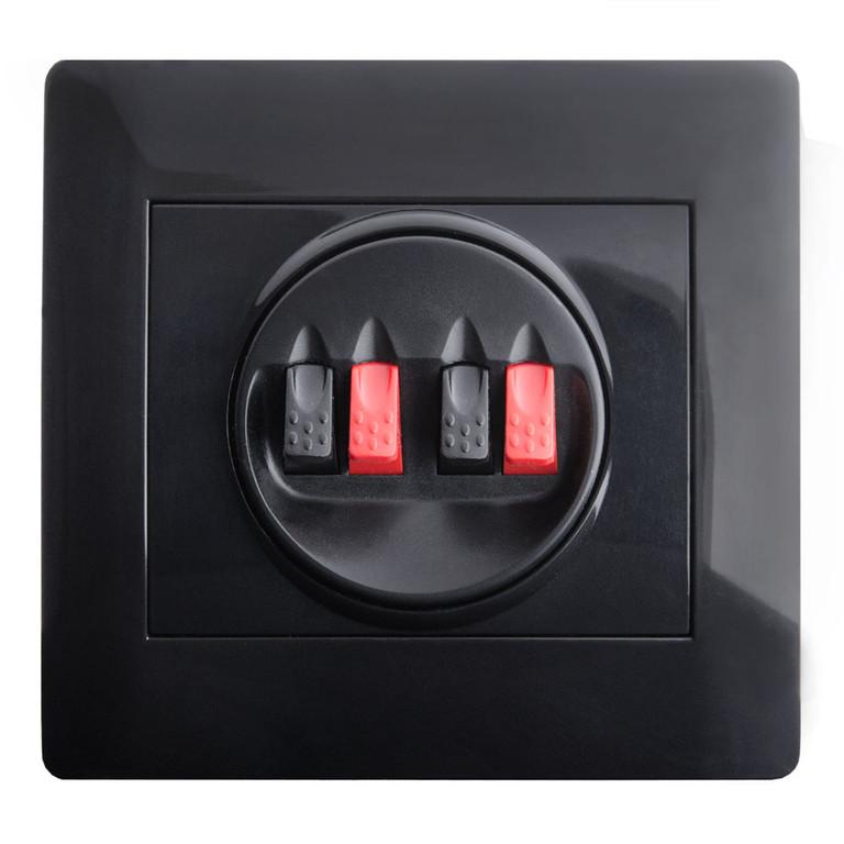 Презентация ассортимента серии Oscar от тм LXL в цвете черный глянец