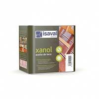 МАСЛО ТЕКА / Xanol Aceite De teka - прозрачное масло для реставрации мебели и дерев. изделий (уп.2.5 л)