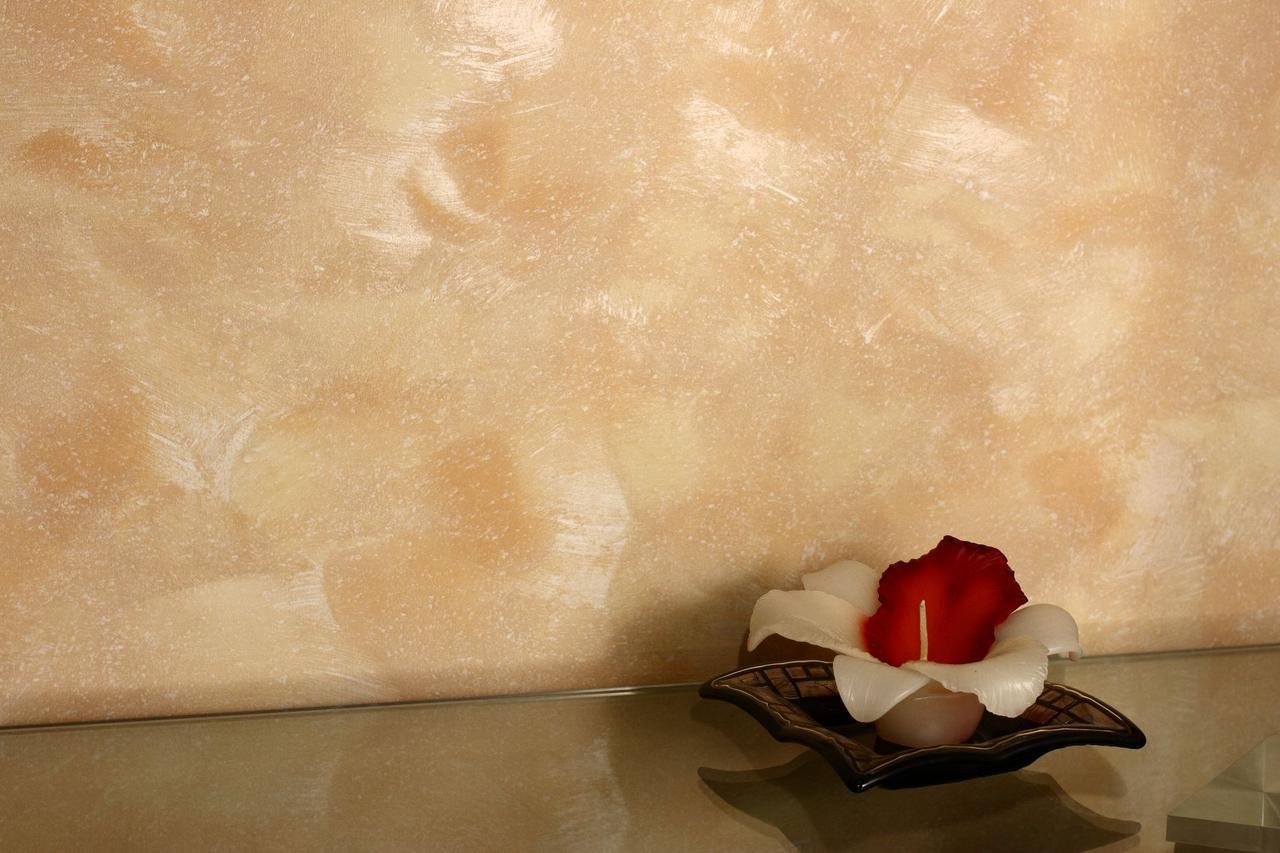 Декоративная штукатурка с эффектом живописи Milletoni (Ori&Argenti). Candis. (10 л)