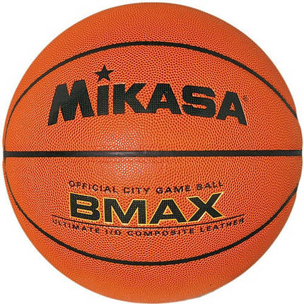 Мяч басктебольный Mikasa BMAX, фото 2
