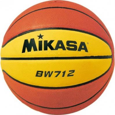 Мяч баскетбольный Mikasa BW712, фото 2