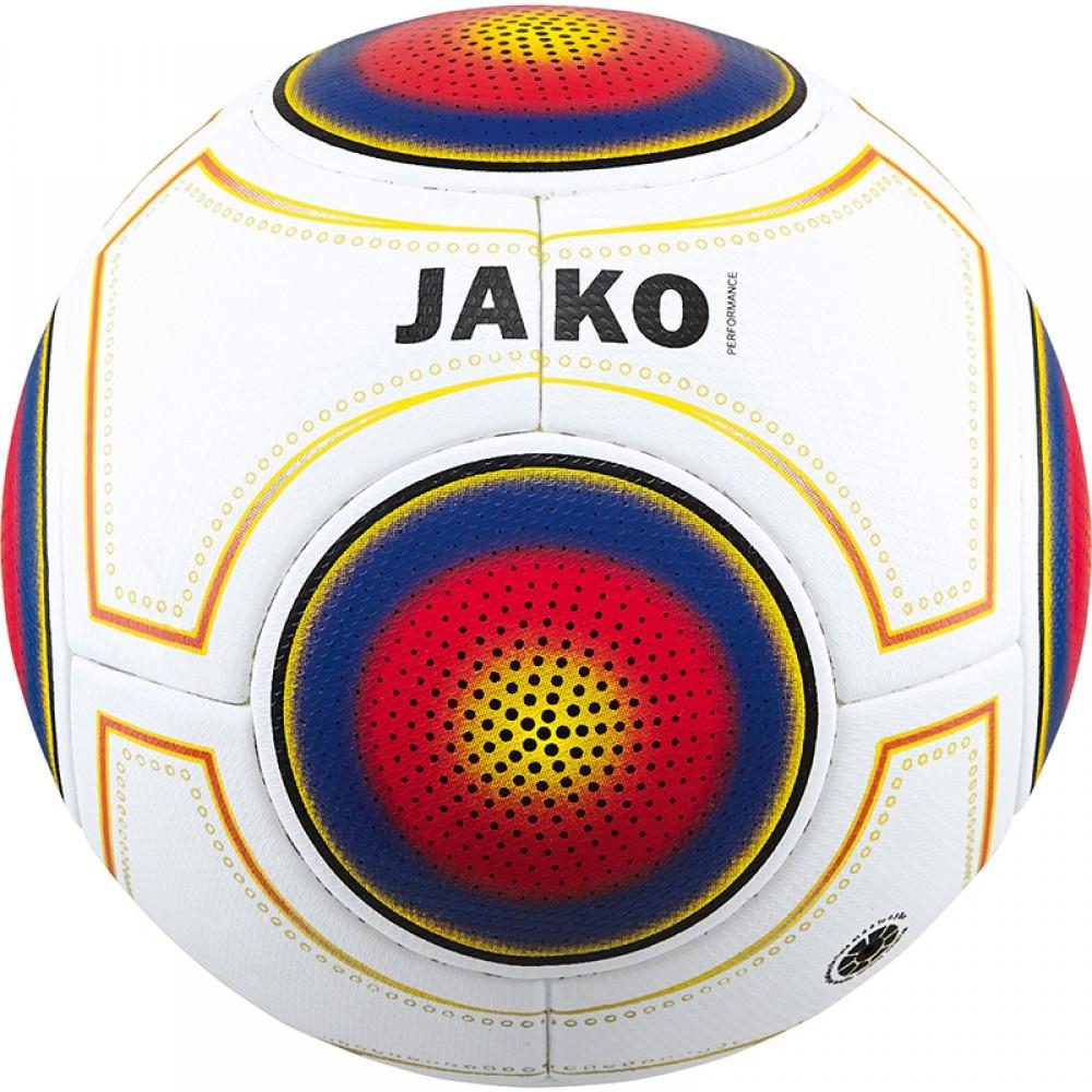 Мяч Performance 3.0 (white/red/blue/yellow)