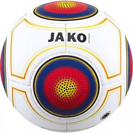 Мяч Performance 3.0 (white/red/blue/yellow), фото 2