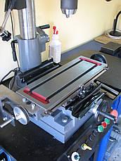 Фрезерный станок металл ZX7016, фото 3