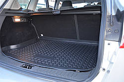 Коврик багажника  Nissan Almera RU (G11) SD (13-) п/у