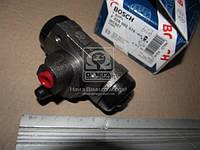Тормозной цилиндр рабочий задний Ford Transit производство Bosch