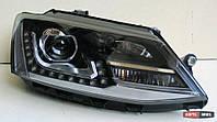 Volkswagen Jetta Mk6 оптика передняя ксенон SY