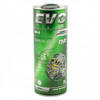 Трансмиссионное масло EVO DF 80W-90 GL-5 Hypo