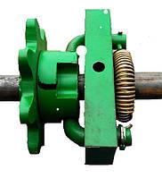 Трещетка автомата включения сеялки John Deere А22513 В12516 В32701 Н1611В 24Н1338