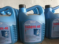 ТОСОЛ ТАЙФУН - 40