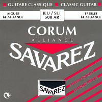 Струны для классической гитары Savarez 500 AR