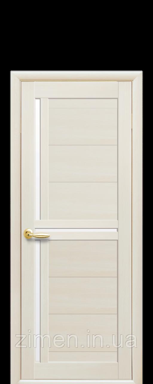 Дверь межкомнатная Тринити