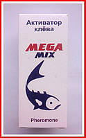 Mega Mix - активатор клёва с феромонами
