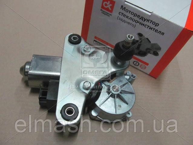 Моторедуктор стеклоочистителя ВАЗ 2123 задний
