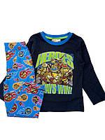 Пижама на мальчика TURTLES
