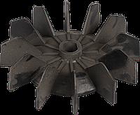 Крыльчатка вентилятора компрессора (14*160мм)
