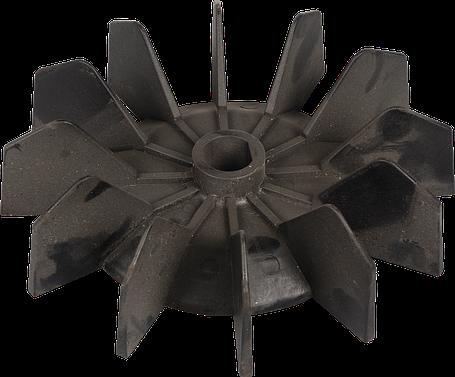 Крыльчатка вентилятора компрессора (14*160мм), фото 2