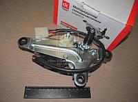 Моторедуктор стеклоочистителя ВАЗ 2112 задний <ДК>