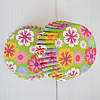 Капсула для кексов (цветочки)  (25 шт.)
