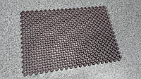 Гумовий килимок у душову кабіну  600х400