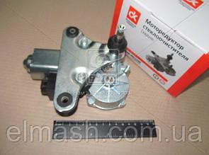 Моторедуктор склоочисника ВАЗ 2111 задній <ДК>