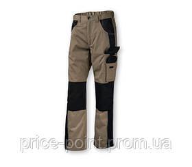 Спецодежда. Мужские рабочие штаны POWERFIX, Германия