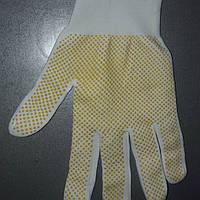 Перчатки микроточка класс B