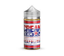 Cream Team Neapolitan - никотин 3 мг., 100 мл. VG/PG 70/30