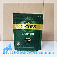 Кофе Якобс Монарх 60 грамм Греция