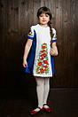 Платье детское с вышивкой ЖТ23, фото 5