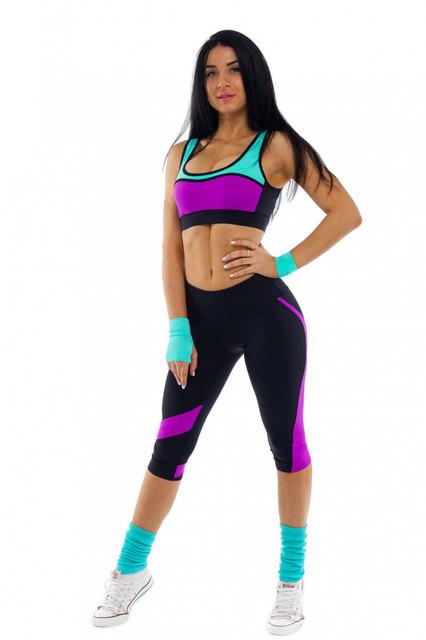 Шорты, бриджи, комплекты для фитнеса,йоги и спорта