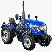 Трактор T244Н(24 л.с., 4х4, 3 цилиндра, ГУР)