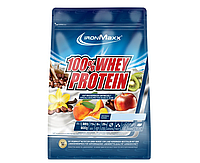 Протеин Iron Maxx 100% Whey Protein (900 g)