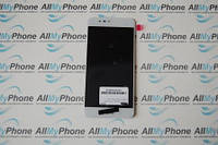 Дисплейный модуль для Asus Zenfone 3 Max (ZC520TL) белый