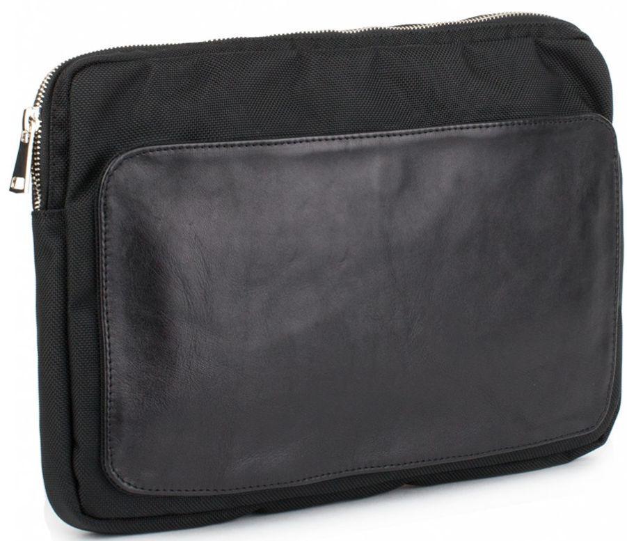 "Сумка для ноутбука 13,3"" BBAG MANHATTAN BLACK CL-B75 чорна"