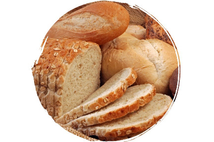 Улучшители качества хлеба и хлебобулочных изделий