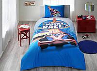 Постельное белье Tac Disney Hot Wheels Race 160*220 подростковое